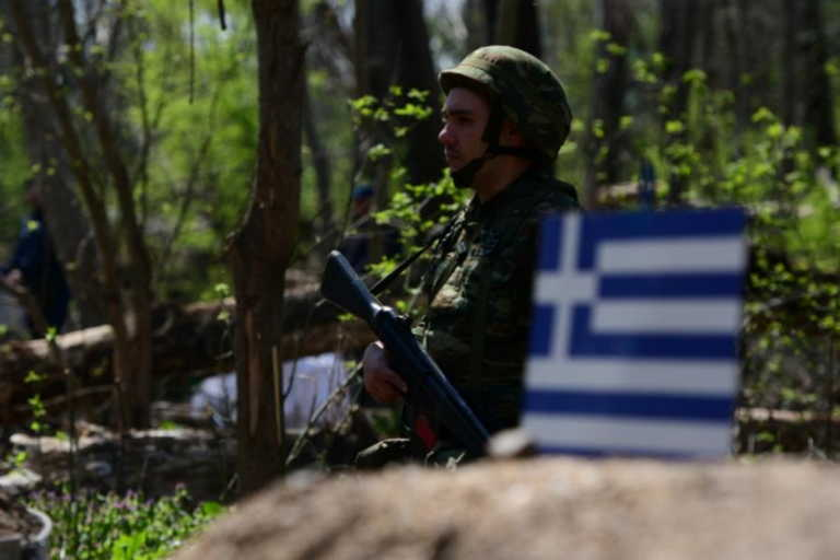Η Αθήνα απορρίπτει τις τουρκικές αιτιάσεις για το «επεισόδιο» στον Έβρο - Η απάντηση στο τουρκικό διάβημα