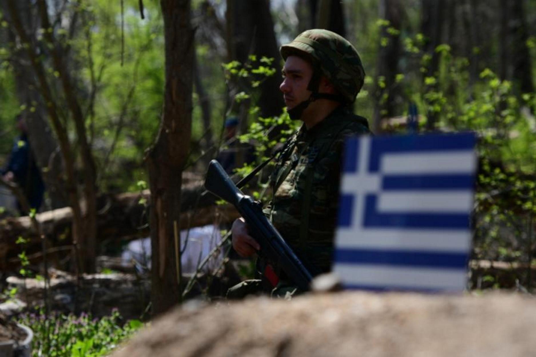Φρούριο ο Έβρος! 400 αστυνομικοί μετακινούνται στα σύνορα