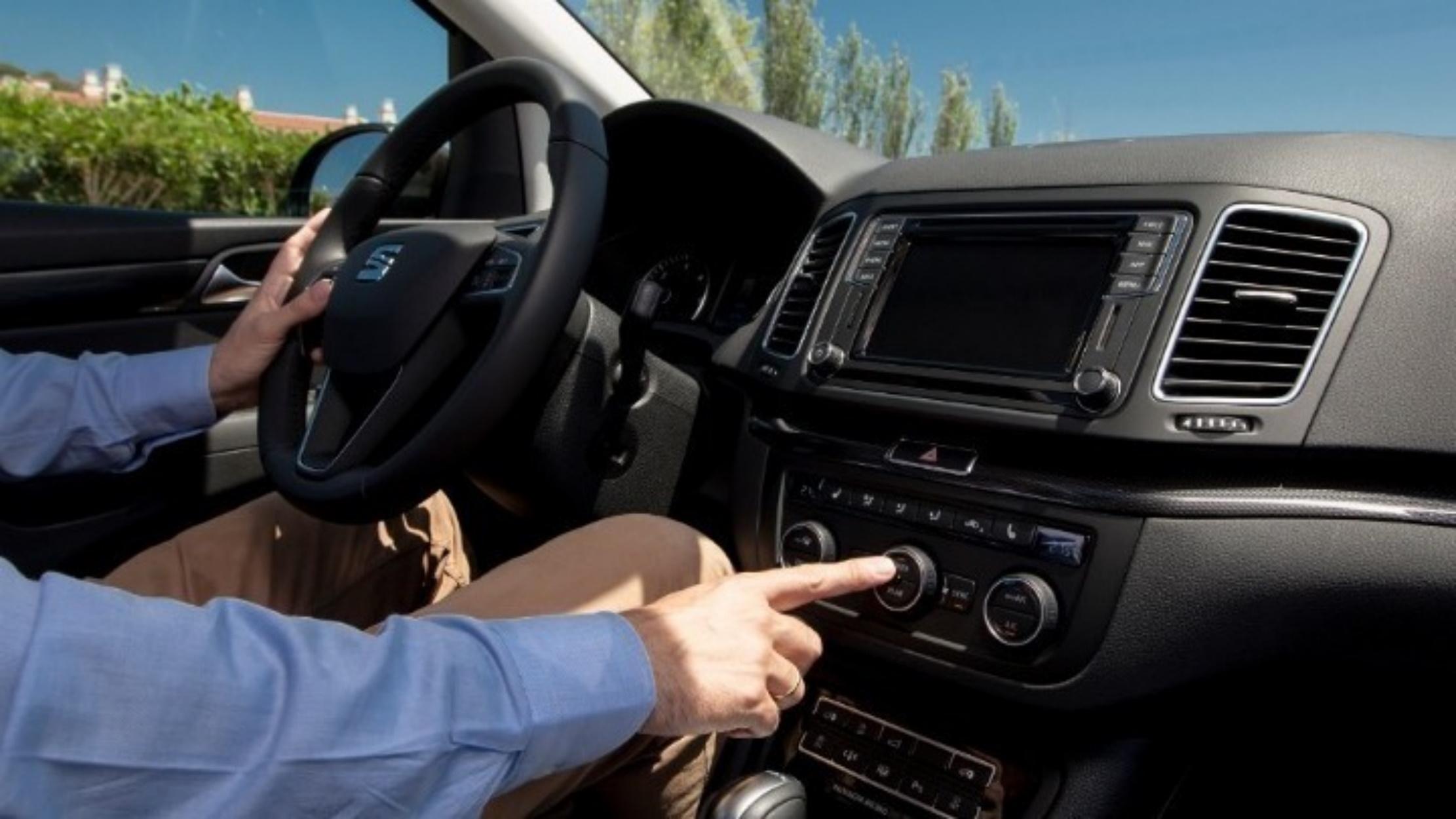 Ένα καλό φίλτρο καμπίνας στο αυτοκίνητο μπορεί να κρατήσει μακριά τις αλλεργίες
