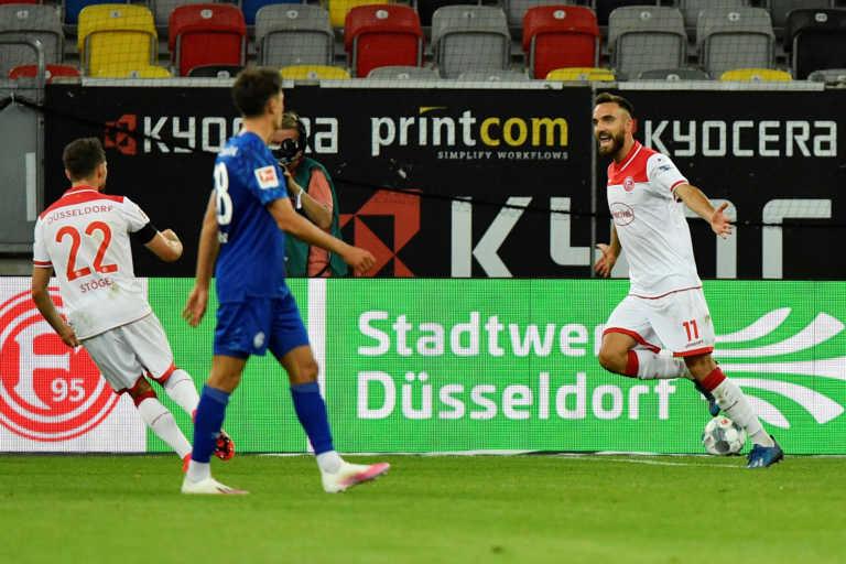 Bundesliga: