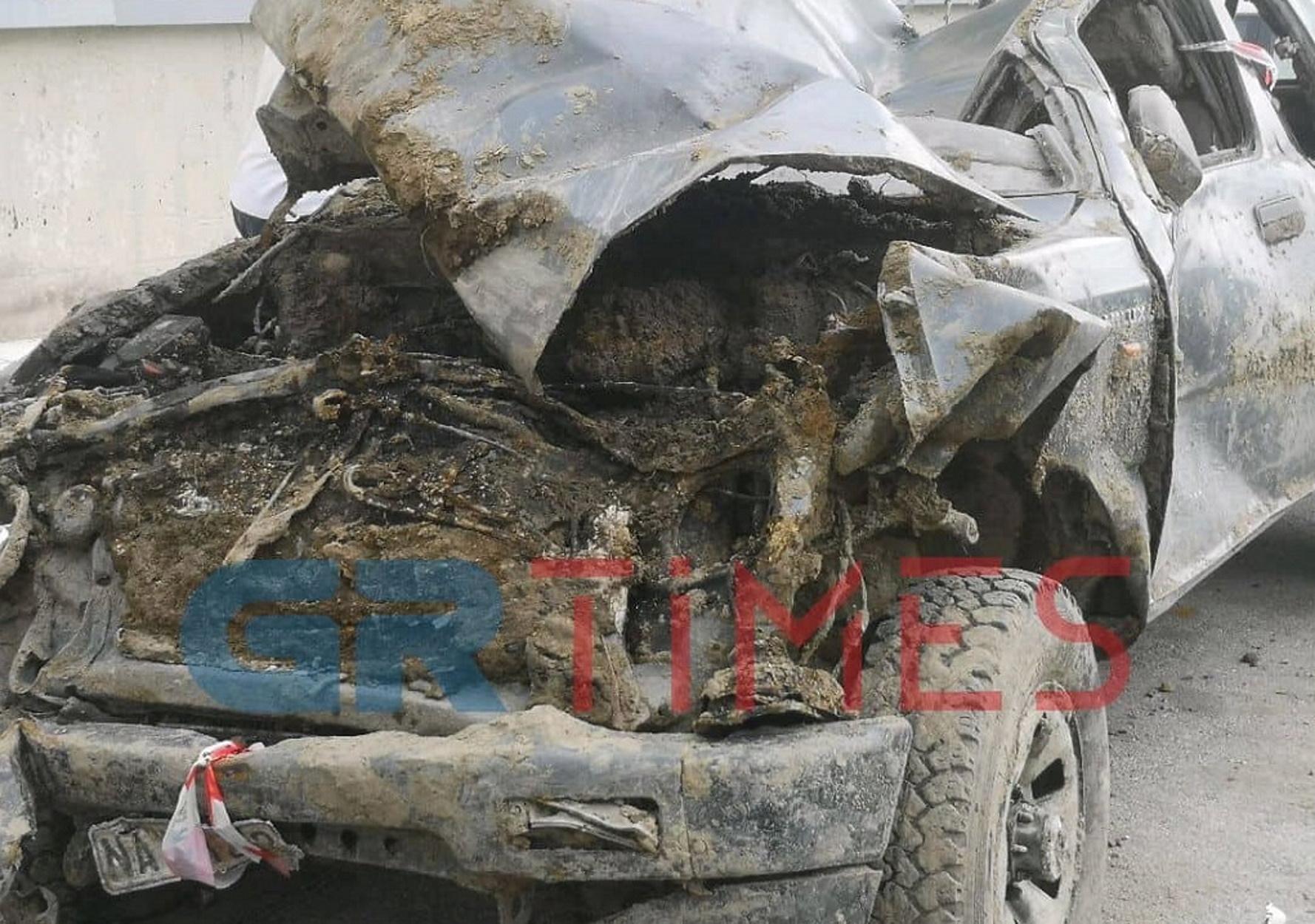 """Δολοφονία Γραικού: Στον """"αέρα"""" λόγω κορονοϊού η δίκη του 46χρονου που σκότωσε και έθαψε τον κτηνοτρόφο"""