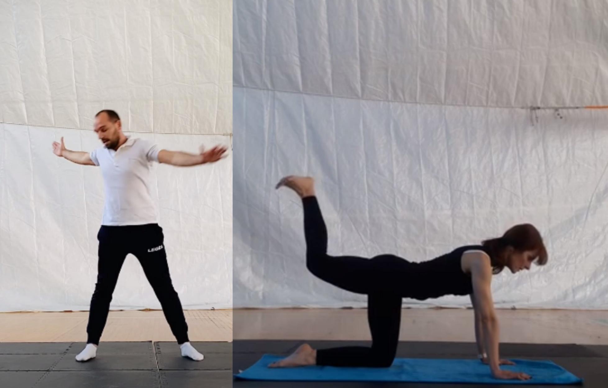 Καλλισθενική Αγωγή: Η γυμναστική που θα σε μεταμορφώσει σε… αρχαίο Έλληνα