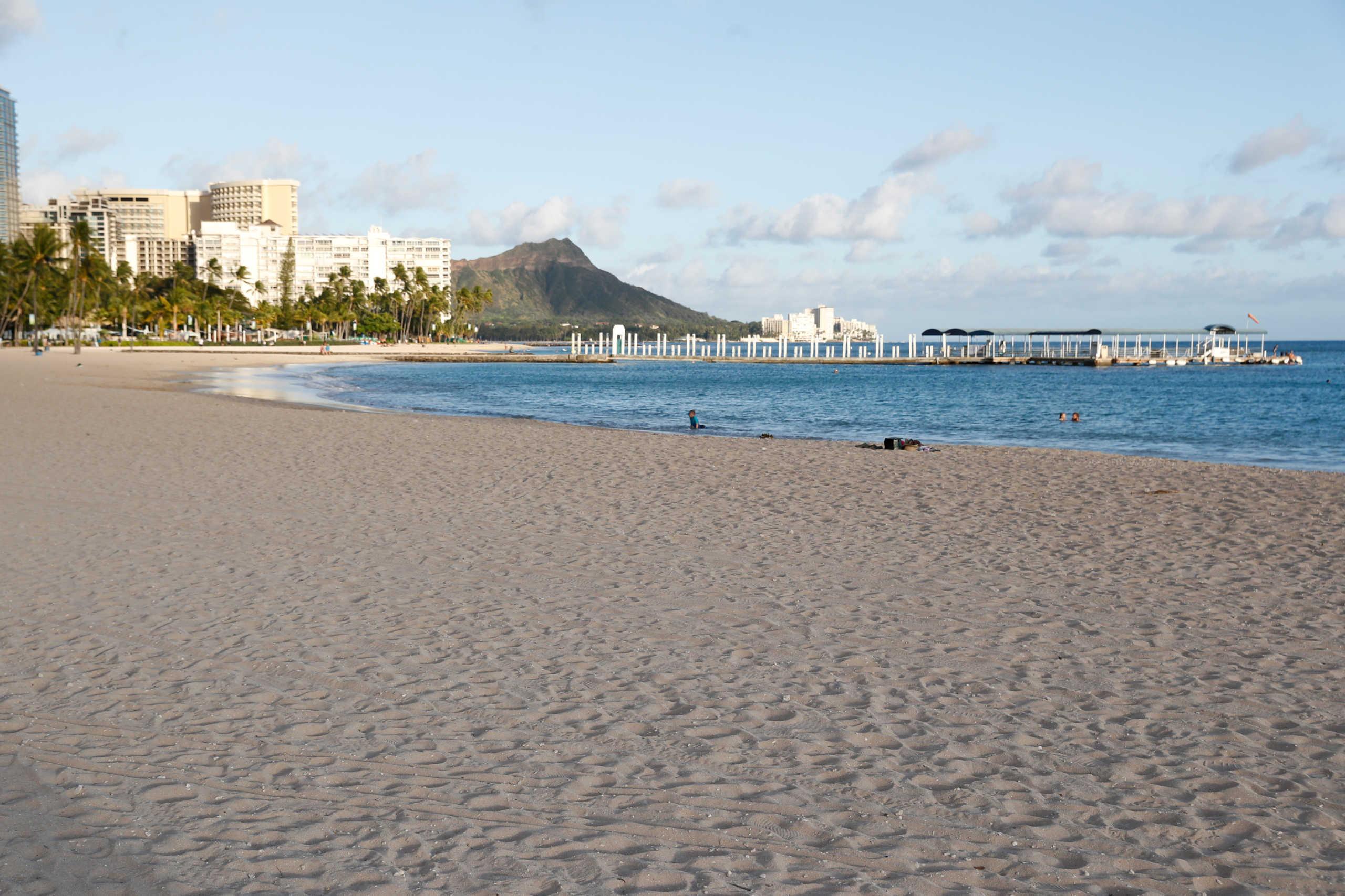 Διακοπές στη Χαβάη με μαθήματα αστρονομίας από τη NASA