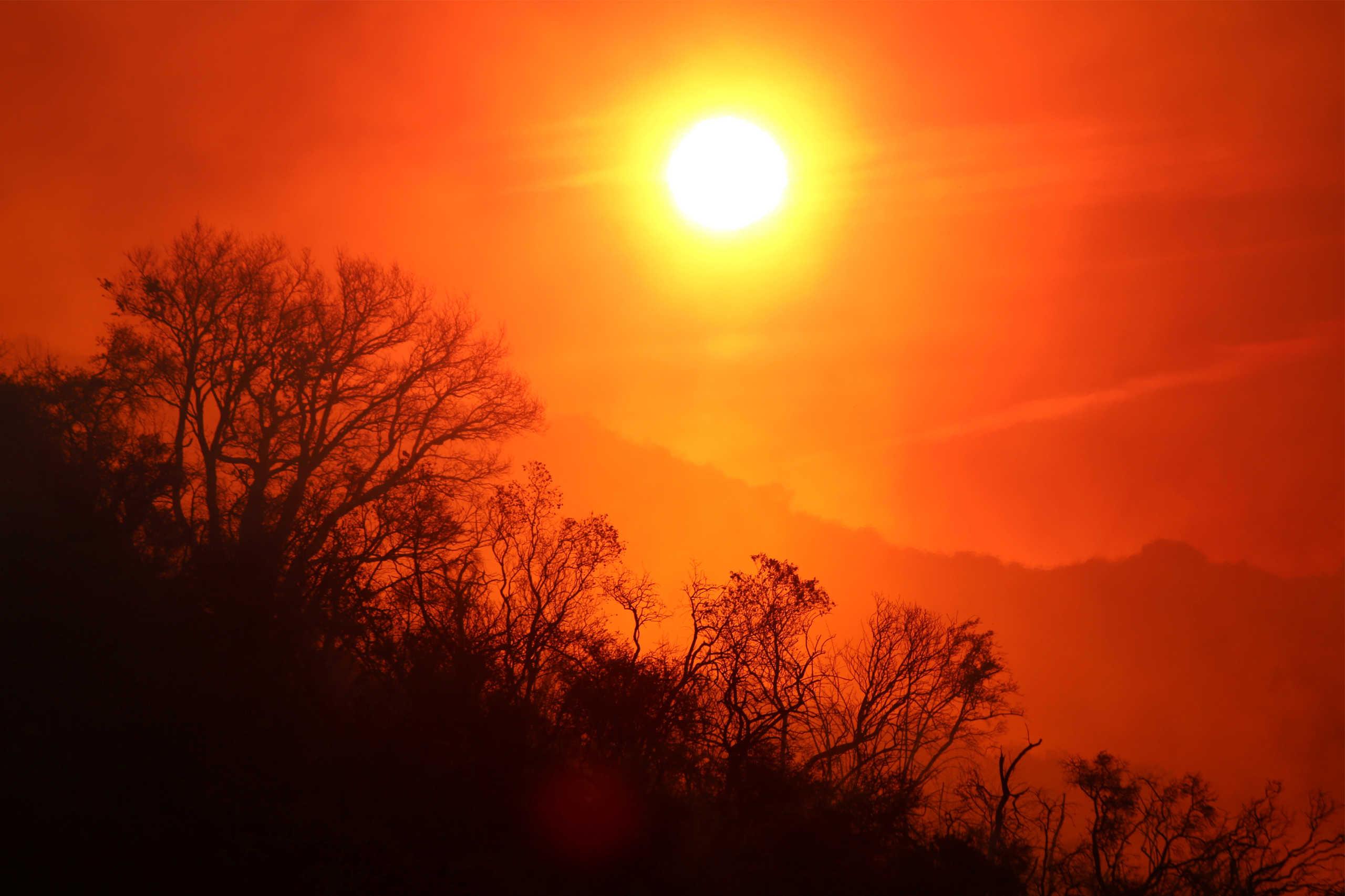 Καιρός σήμερα: Ζέστη σε όλη τη χώρα, ανεβαίνει κι άλλο η θερμοκρασία - Πού θα βρέξει