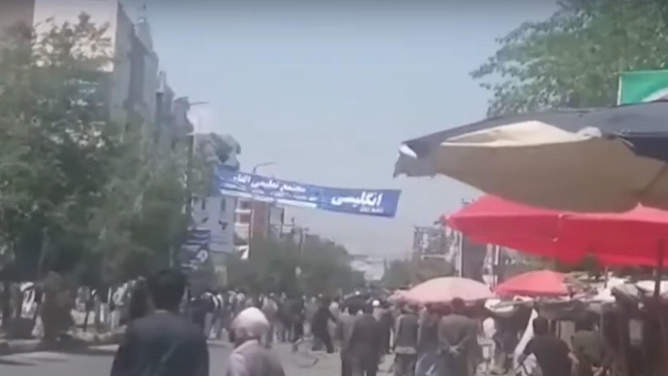 Λουτρό αίματος στο Αφγανιστάν – 13 νεκροί, ανάμεσά τους δύο μωρά από επίθεση σε νοσοκομείο