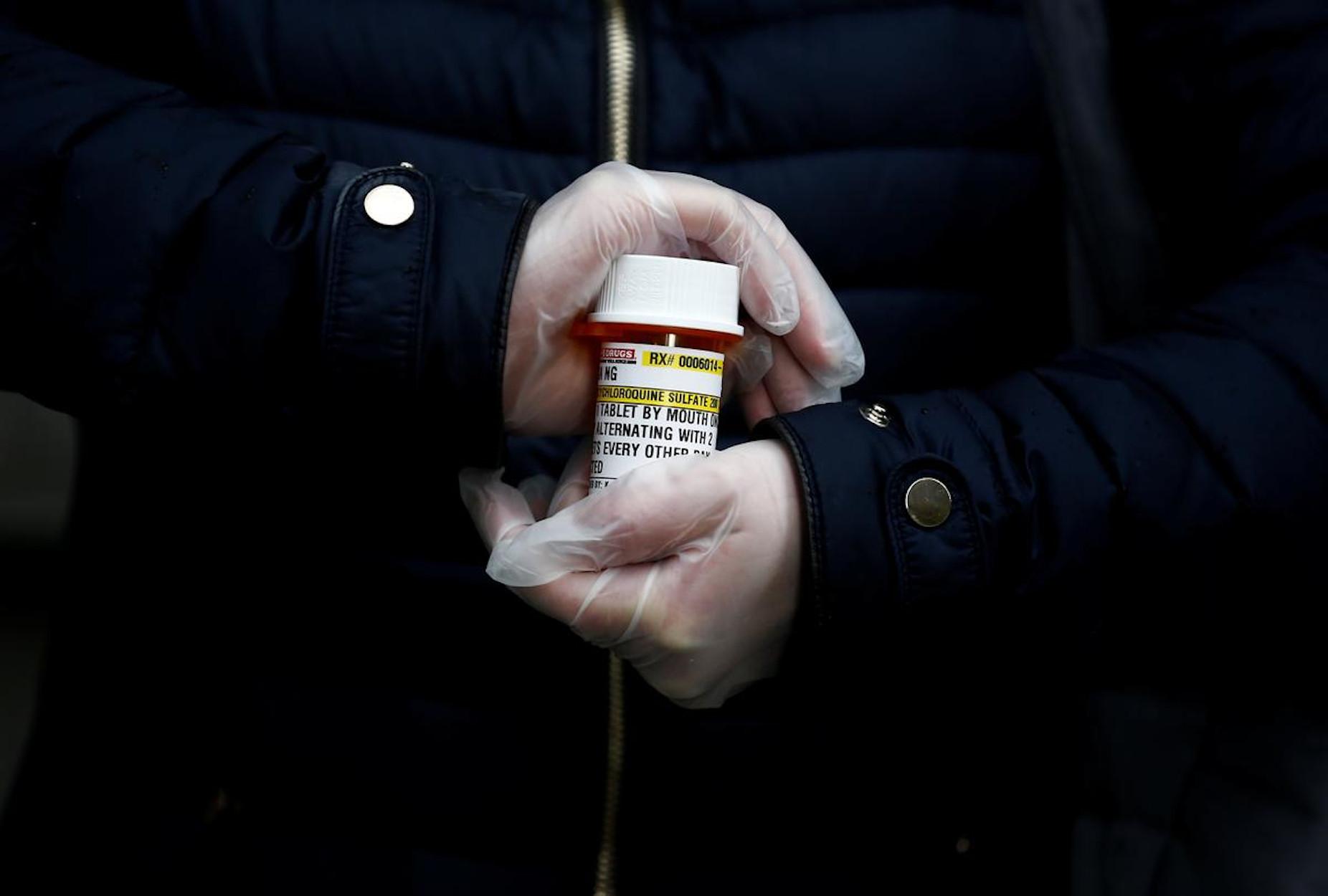 """Κορονοϊός: Τελικά η υδροξυχλωροκίνη… σκοτώνει! """"Προκάλεσε έως και 100.000 θανάτους"""" λέει Έλληνας επιστήμονας"""