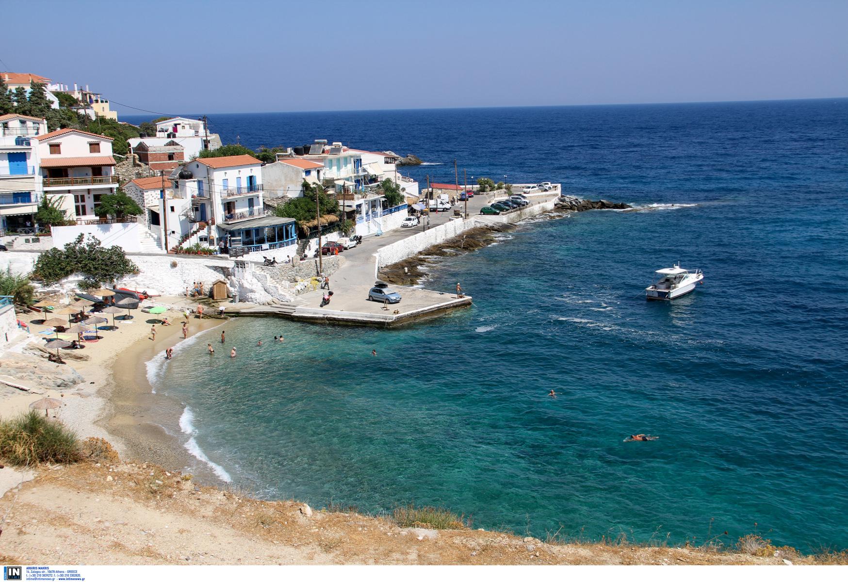 Τα πέντε ελληνικά νησιά που προτείνει το Focus για διακοπές στους Γερμανούς
