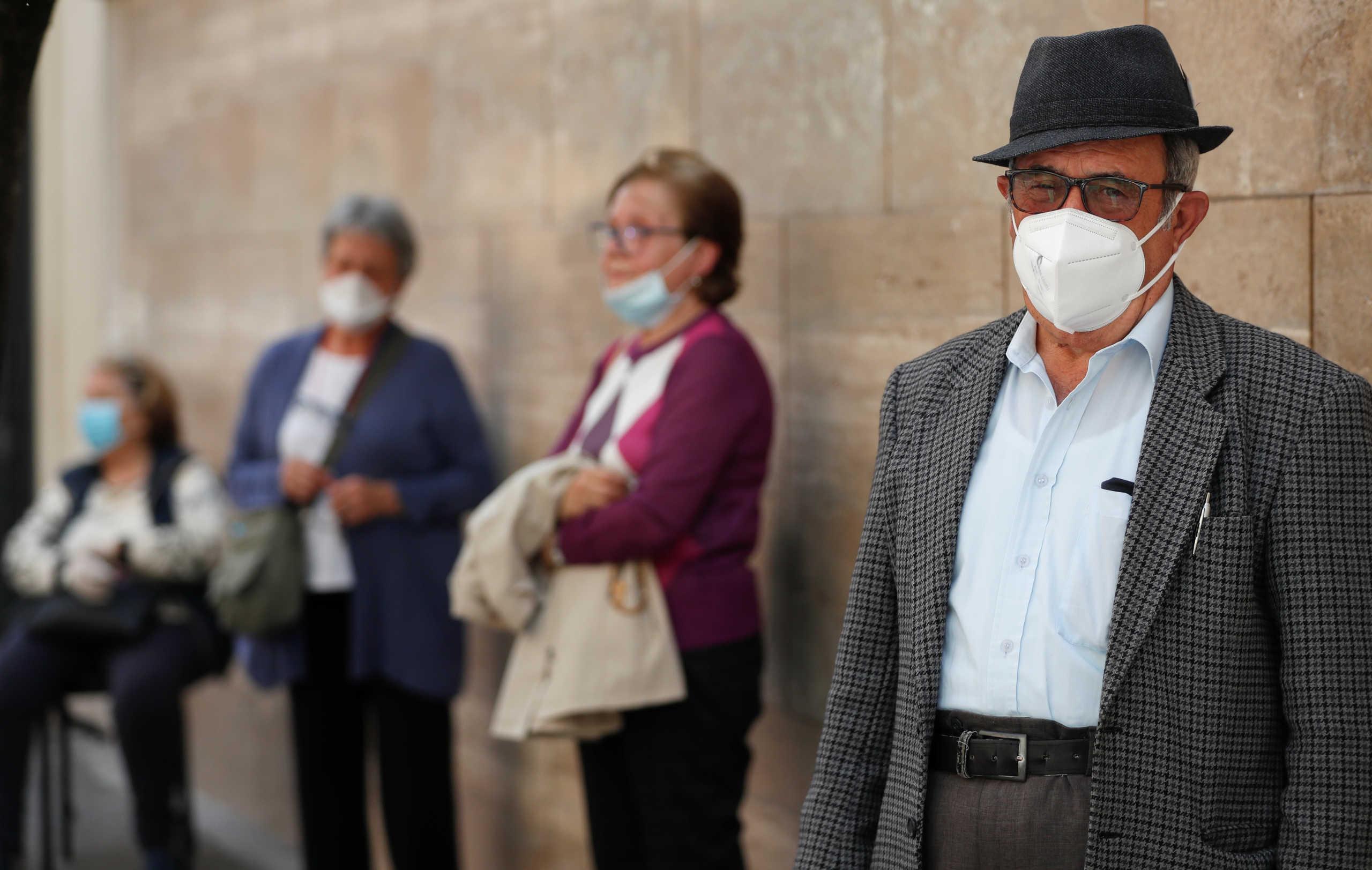 Ιταλία: Από τις 3 Ιουνίου θέλουν να αρχίσουν τις μετακινήσεις σε όλη τη χώρα