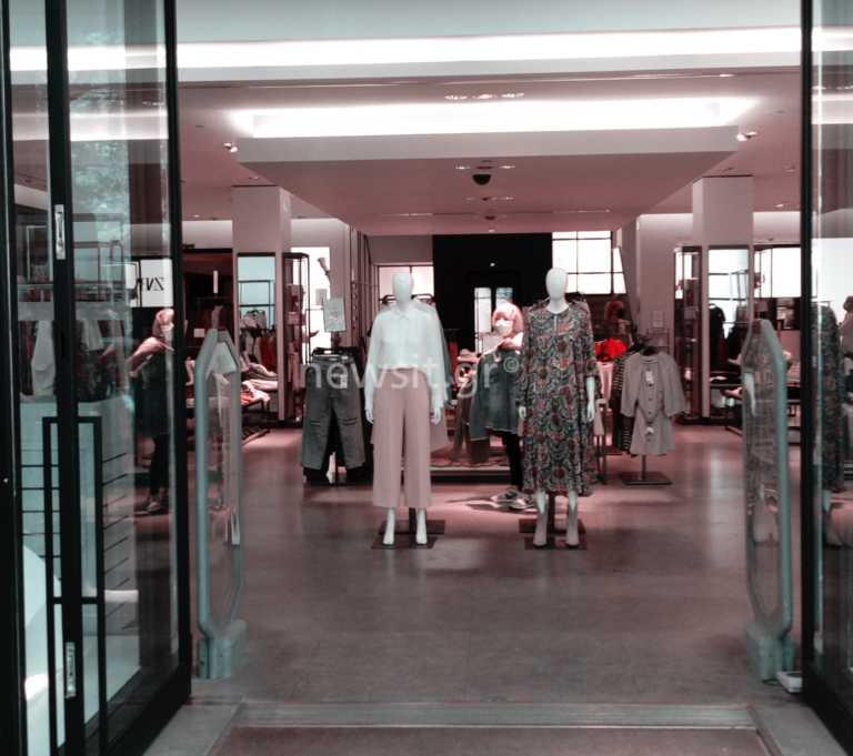 Ανοίγουν ξανά σήμερα τα καταστήματα – Τα επόμενα βήματα που σχεδιάζει η κυβέρνηση