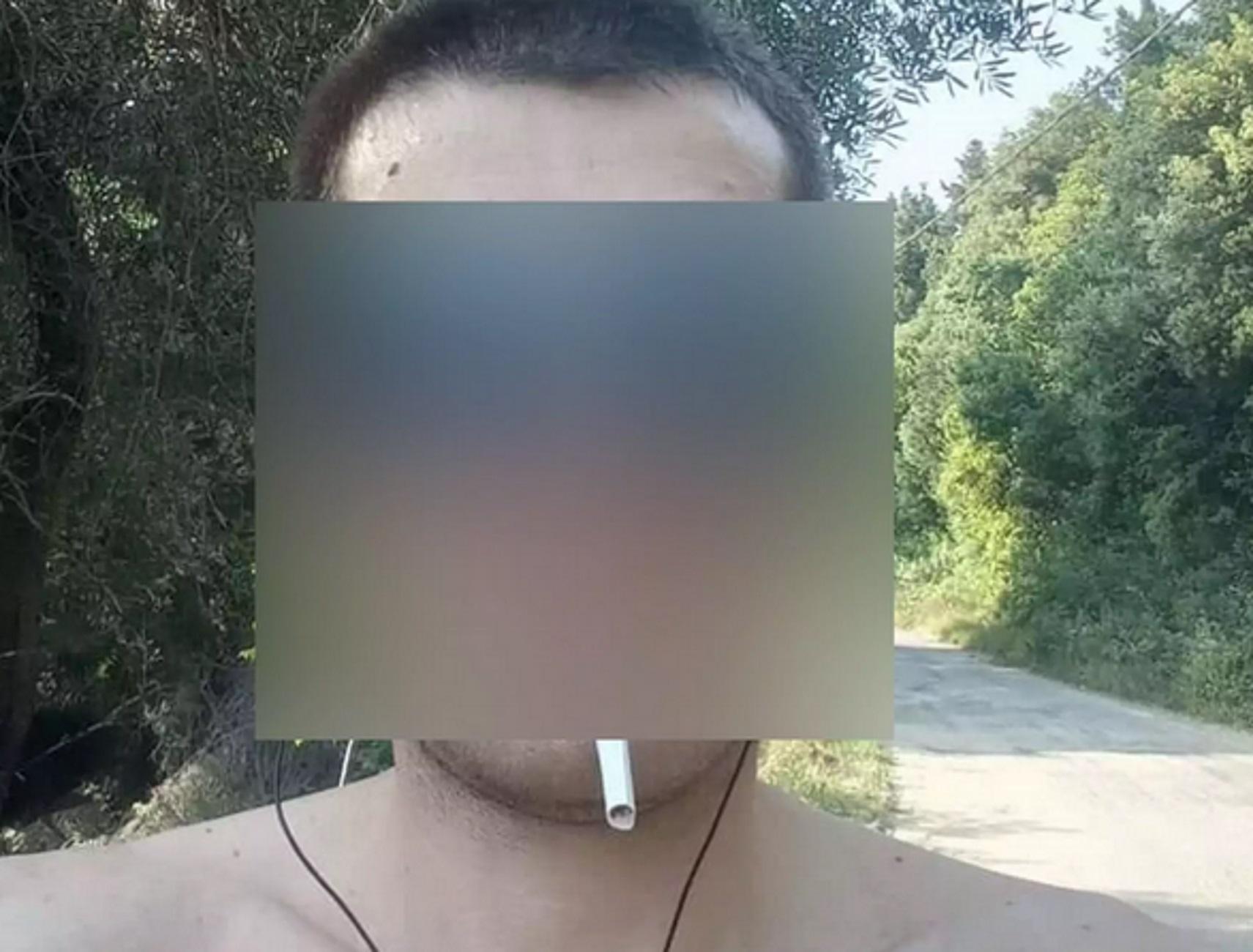 """Κέρκυρα: Άφαντος ο 47χρονος """"δράκος""""! Πιέσεις από τη Βρετανία για τη σύλληψή του"""