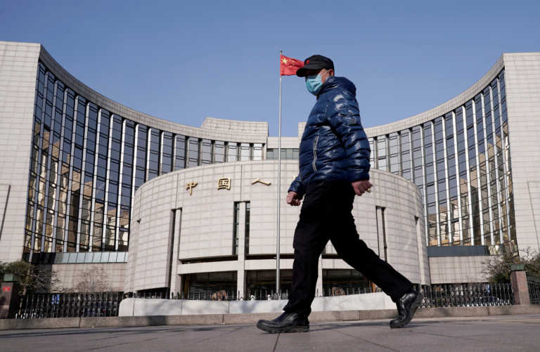 Κίνα: 13 νέα κρούσματα κορονοϊού