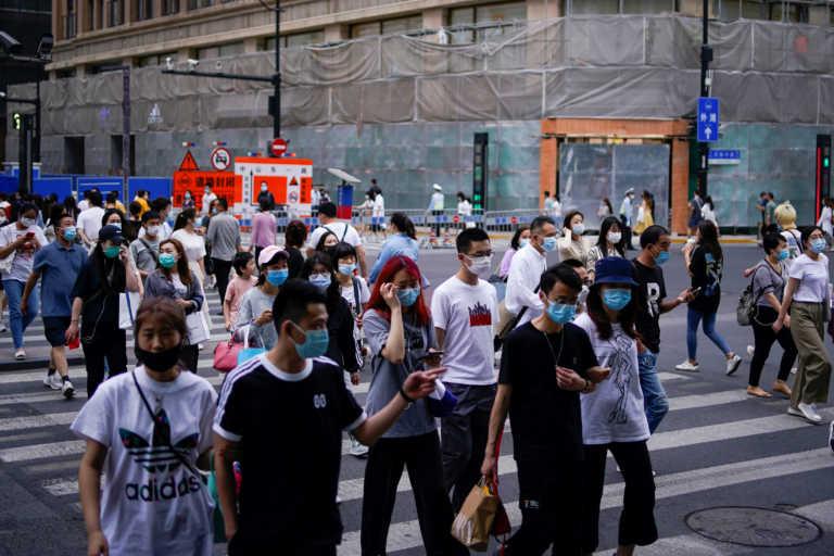 Κορονοϊός: 7 νέα κρούσματα στην Κίνα σε 24 ώρες