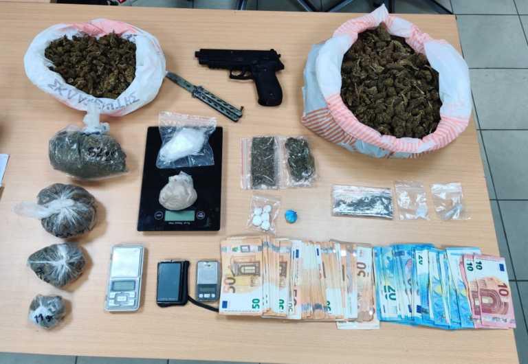 Έτσι λειτουργούσαν οι δύο σπείρες της κοκαΐνης στην Ηλεία