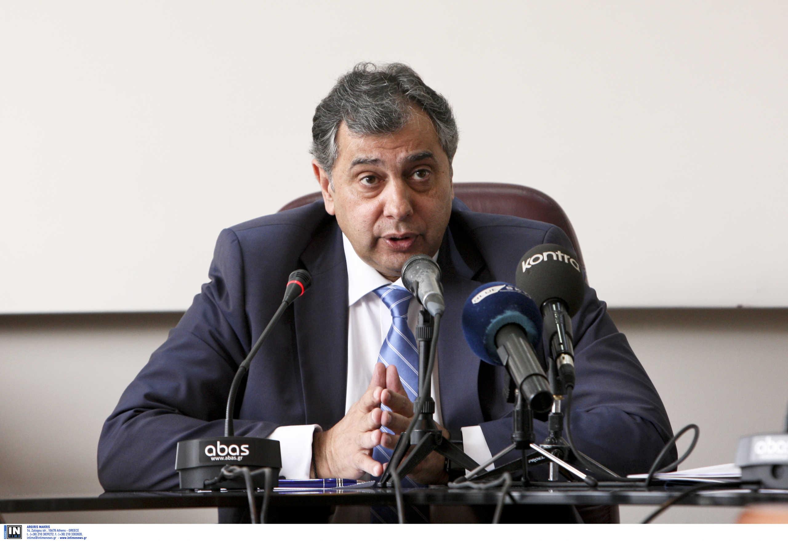 Βασίλης Κορκίδης: Η αγορά δεν αντέχει νέο καθολικό ή τοπικό lockdown