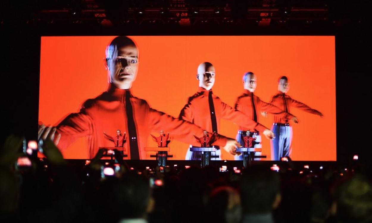 Πέθανε ιδρυτικό μέλος των Kraftwerk