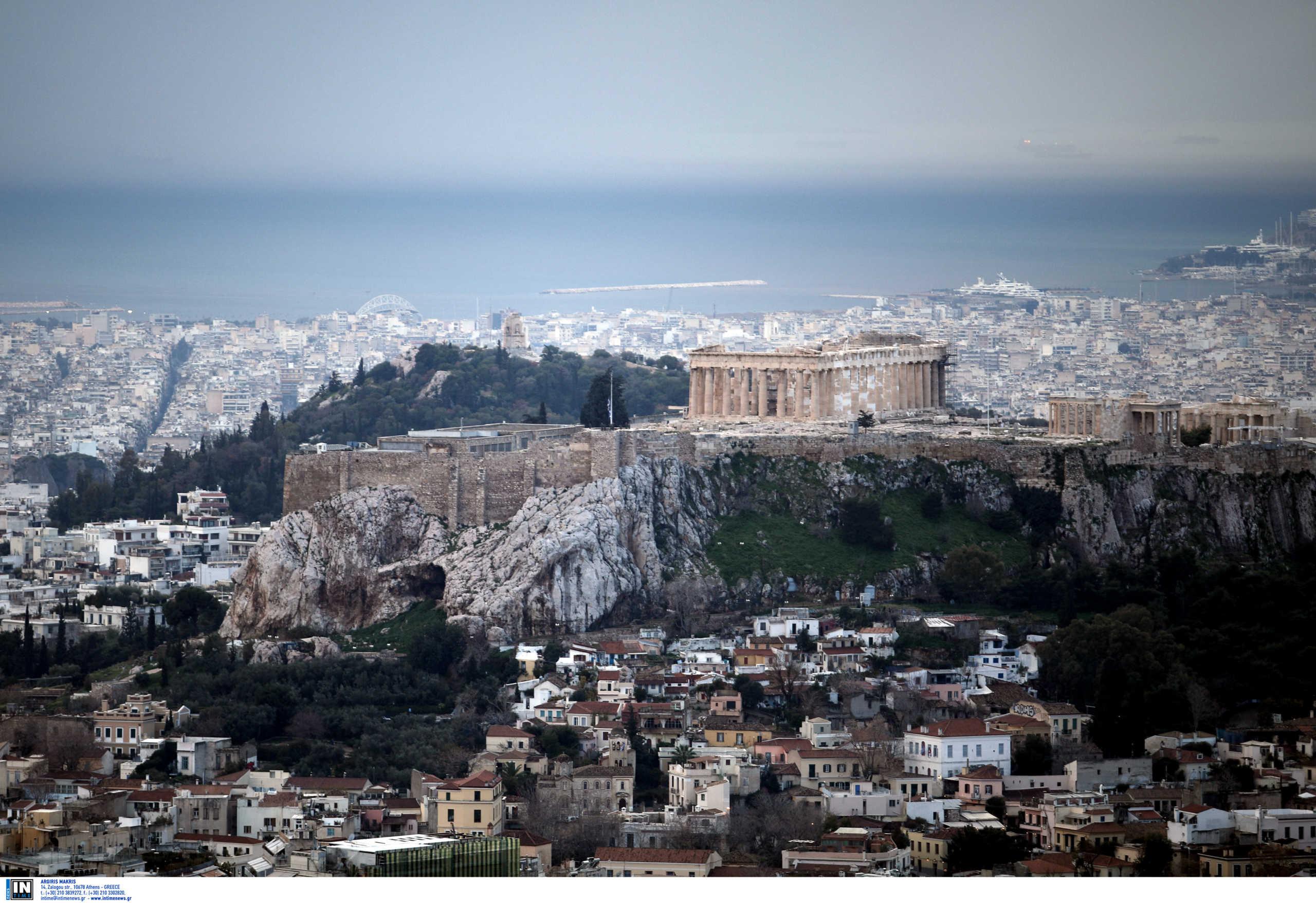 Υπουργείο Πολιτισμού: Η αλήθεια για τα νερά στην Ακρόπολη