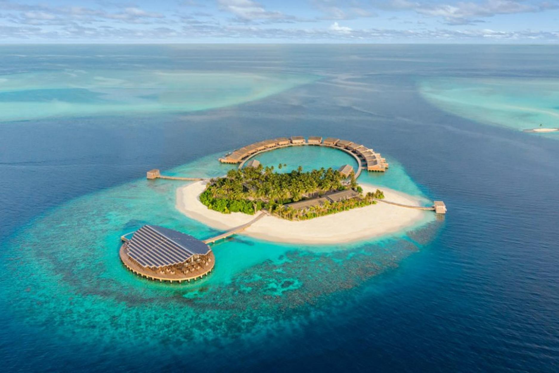 10 πολυτελή ξενοδοχεία που θα θέλαμε να βρισκόμαστε αυτή την στιγμή