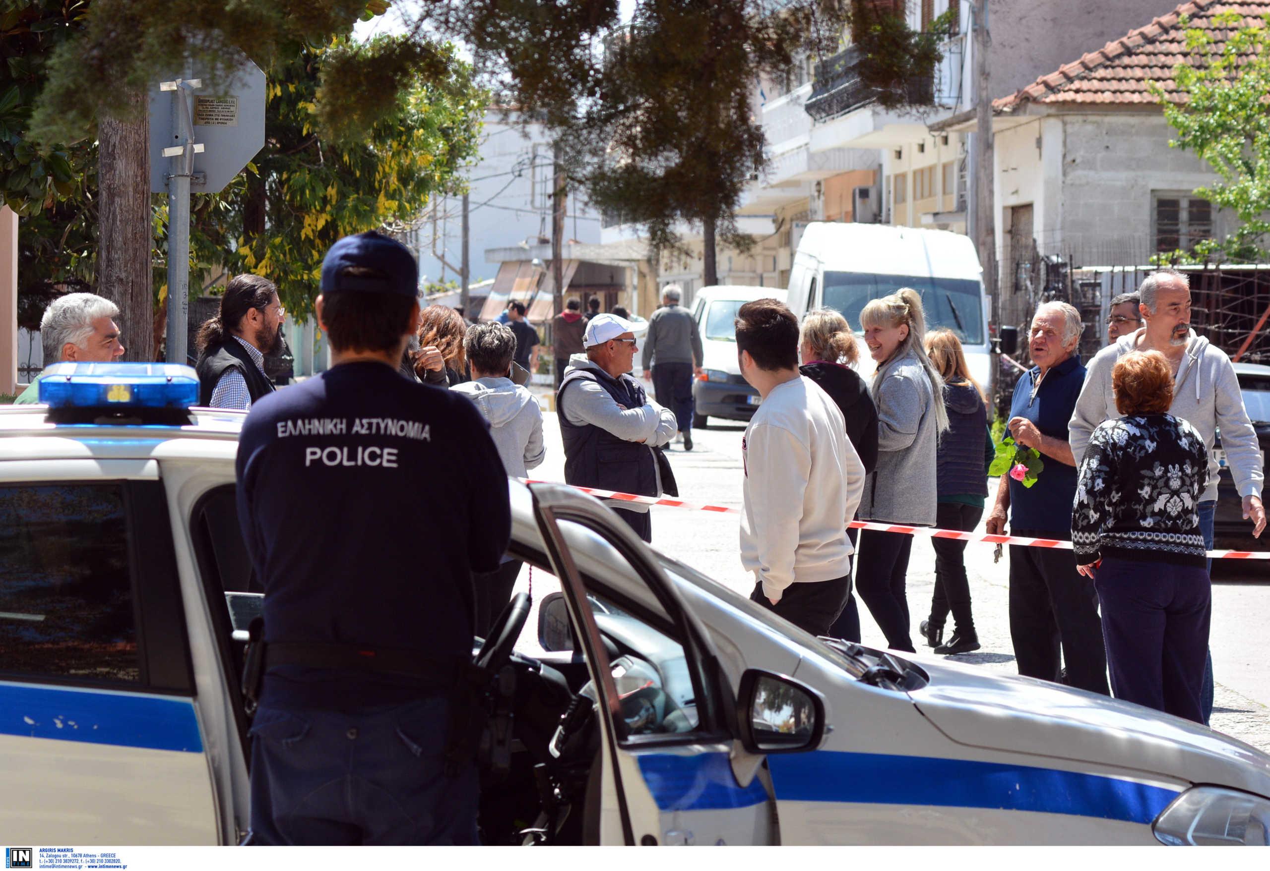 Κορονοϊός: Γιγαντιαία επιχείρηση στη Λάρισα με εντολή Χαρδαλιά μετά τα αλλεπάλληλα νέα κρούσματα!