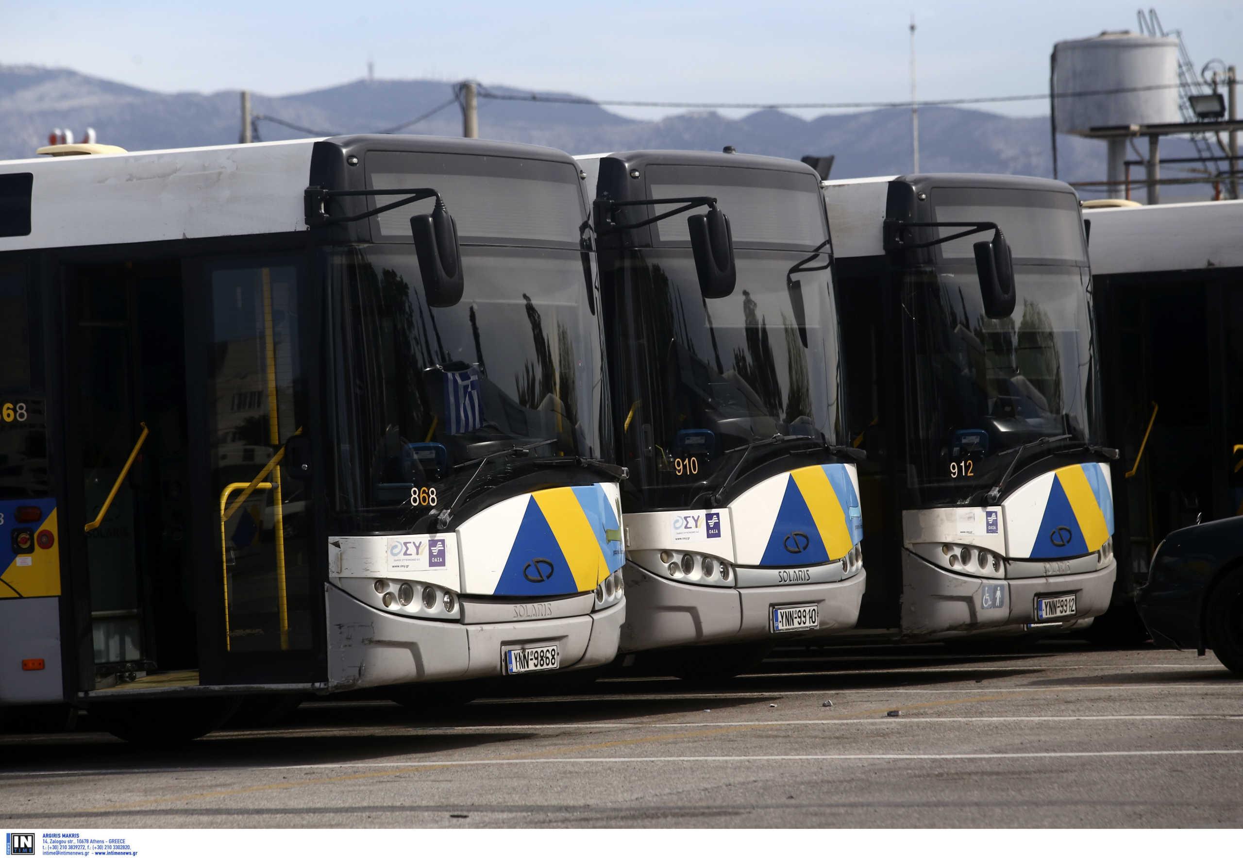 Καραμανλής: Με χρηματοδότηση της ΕΕ τα νέα λεωφορεία – Τι θα γίνει με την Αττική Οδό