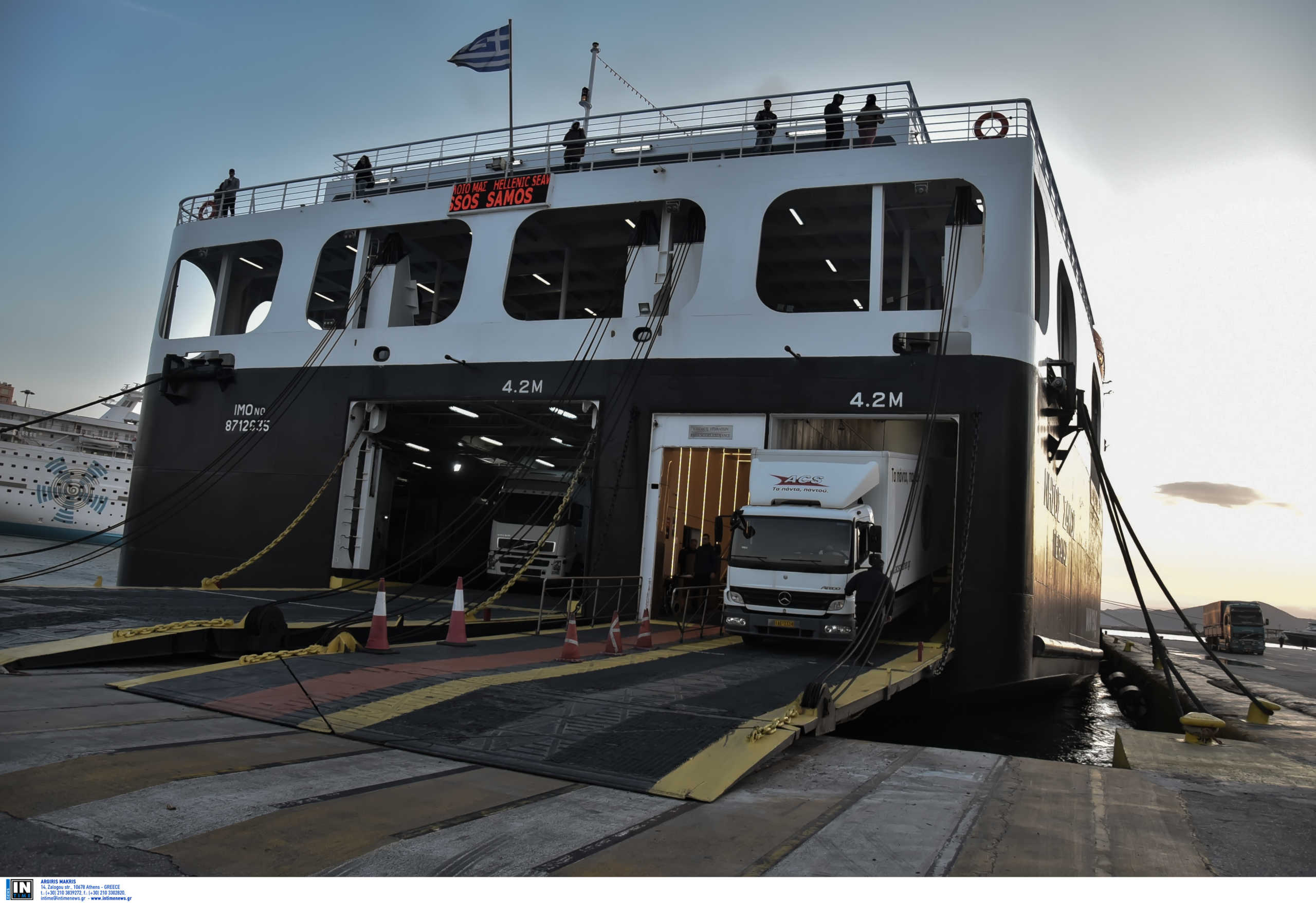 """Σηκώνουν άγκυρες τα πλοία! """"Ανοίγουν"""" όλες οι μετακινήσεις προς τα νησιά – Η διαδικασία και τα μέτρα ασφαλείας"""