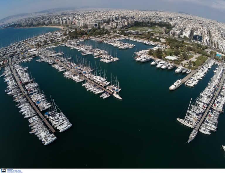 Θεσσαλονίκη: Παραχωρείται για 45 χρόνια η μαρίνα Καλαμαριάς – Το περιθώριο για τις προσφορές