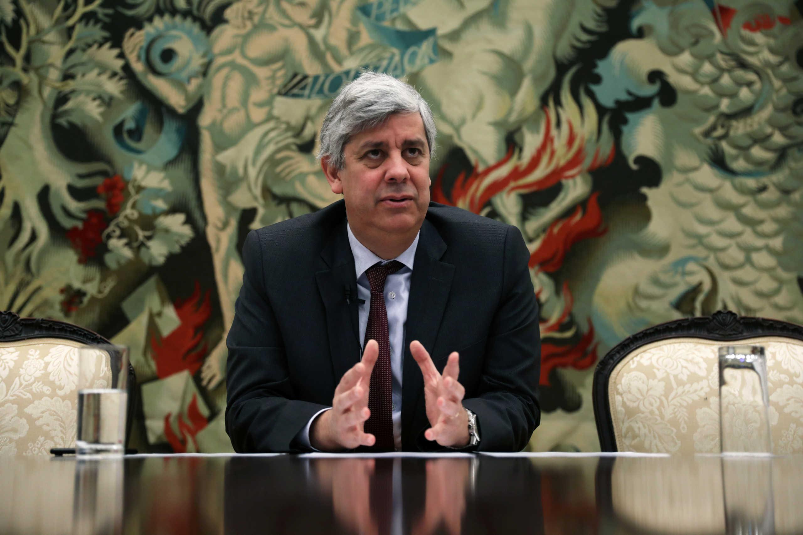Πορτογαλία: Παραιτείται ο Μάριο Σεντένο από τη θέση του ΥΠΕΞ