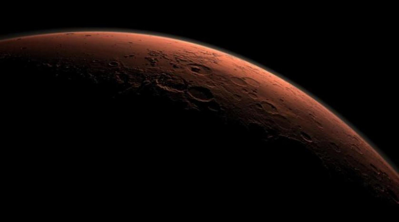 Συγκλονιστικά καρέ από τον Άρη σε 4Κ ανάλυση!