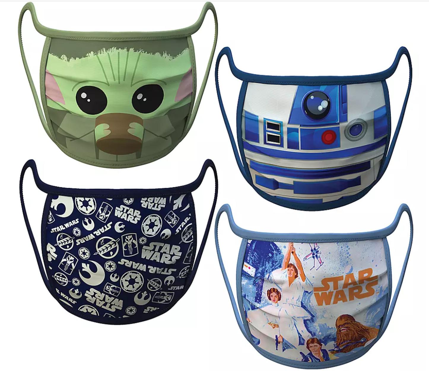 Η Disney φτιάχνει προστατευτικές μάσκες! Μόνο… 20 δολάρια η μία