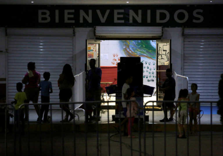 Μεξικό: Μαίνεται ο κορονοϊός στα σύνορα - Πεθαίνουν αβοήθητοι στα σπίτια τους