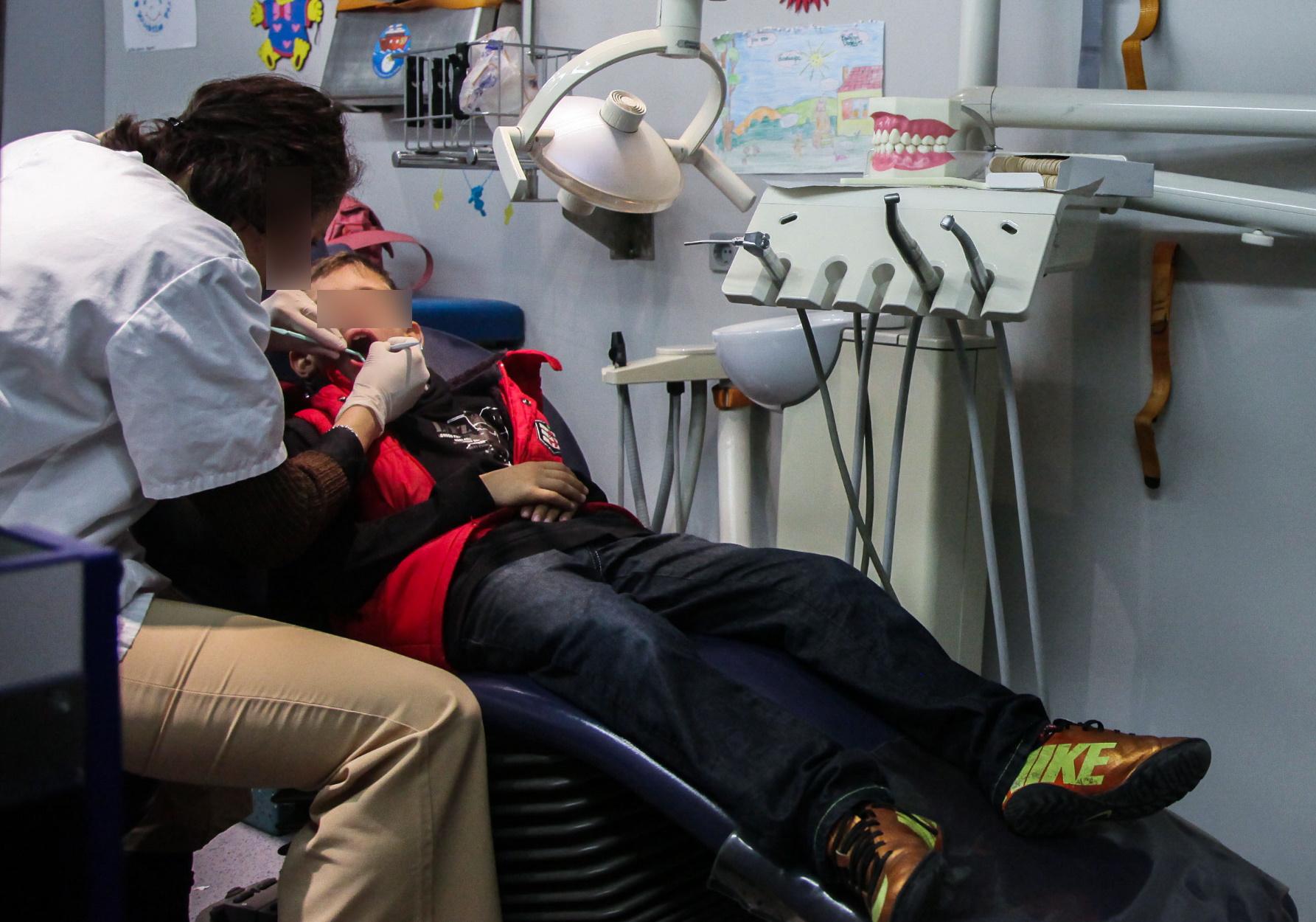 Κορονοϊός – Οδοντίατροι: Αυτές είναι οι νέες οδηγίες- Πότε χρειάζεται rapid test