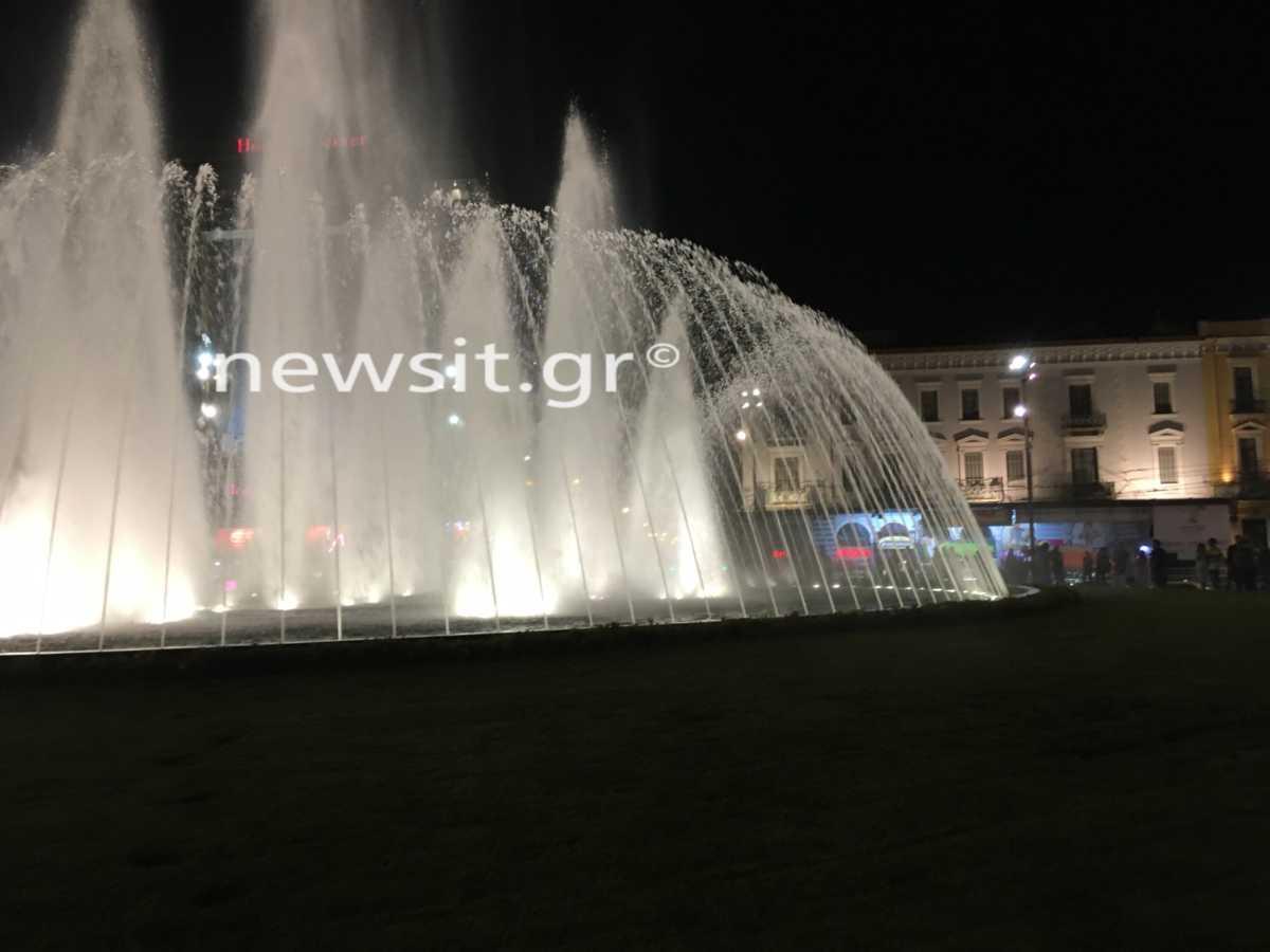 πλατεία Ομονοίας