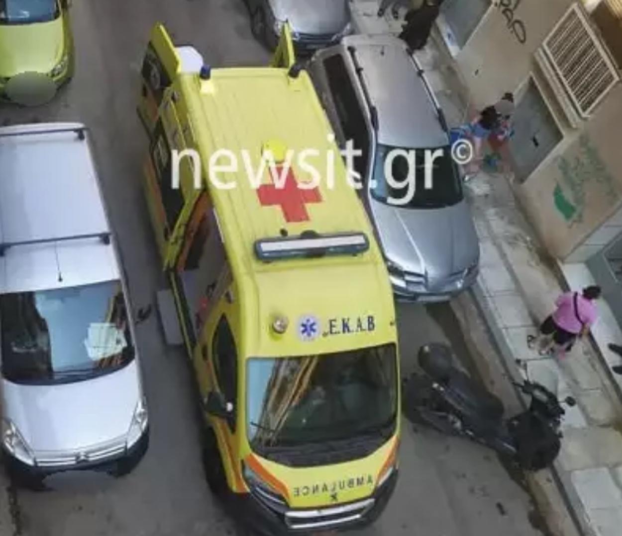 Πέθανε ο 30χρονος που καταπλακώθηκε από ασανσέρ στο Παγκράτι