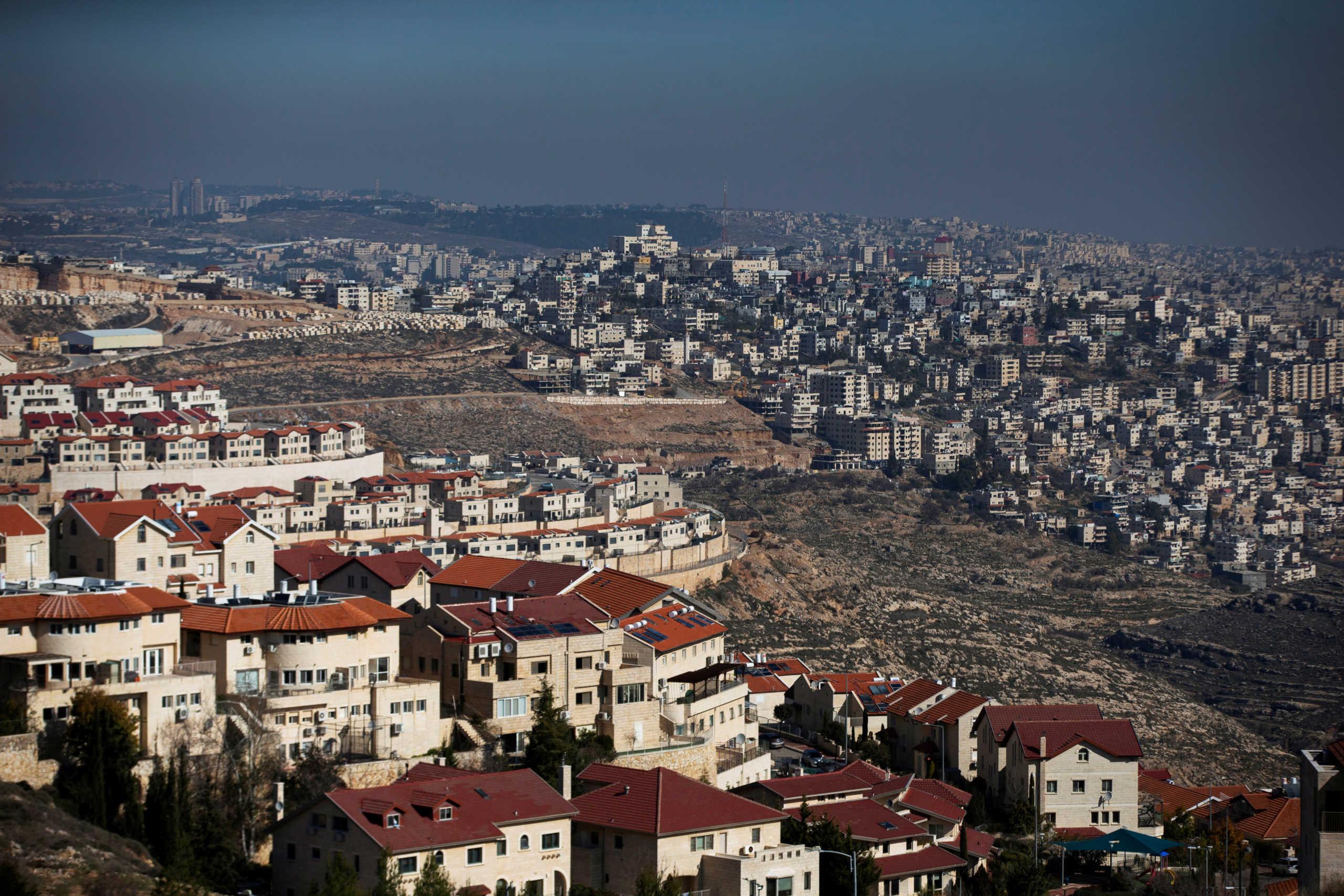 Η Ιορδανία προειδοποιεί το Ισραήλ για την προσάρτηση Παλαιστινιακών εδαφών