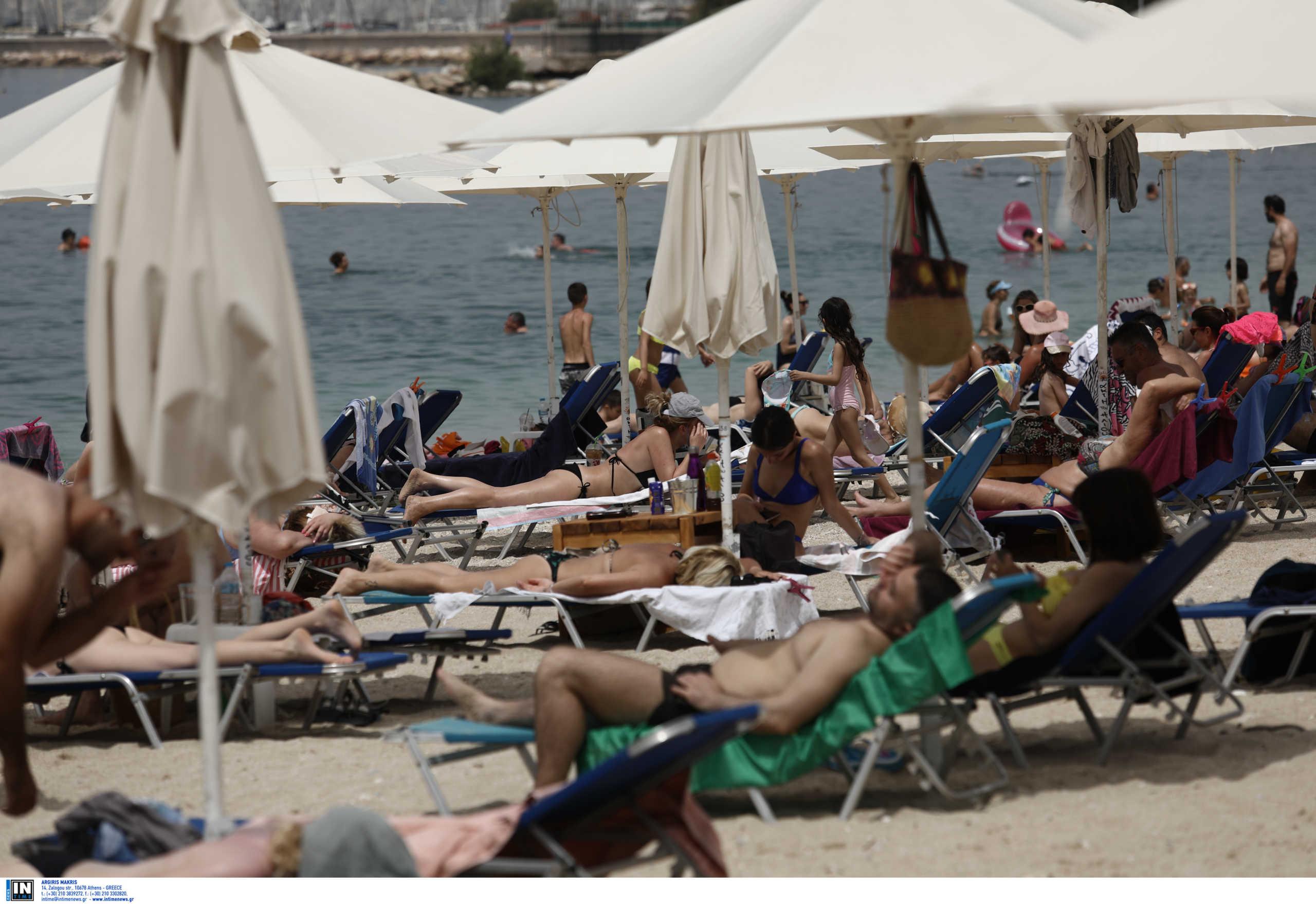Μέτρα στις παραλίες έως τις 31 Ιουλίου! Έρχεται παράταση και για τα πανηγύρια μέχρι τέλος Αυγούστου