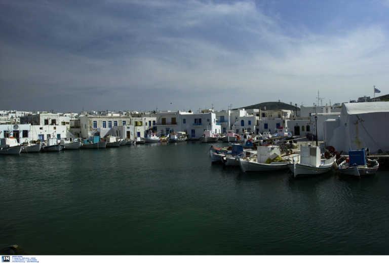 Πάρος: Τελευταίο μπάνιο - Ανασύρθηκε νεκρός από τη θάλασσα