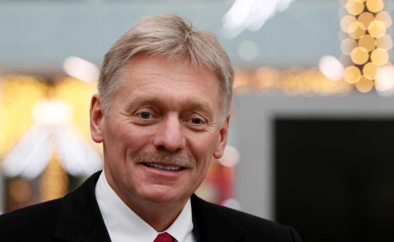 Στον «αστερισμό» των κυρώσεων το Κρεμλίνο με μία παράκληση