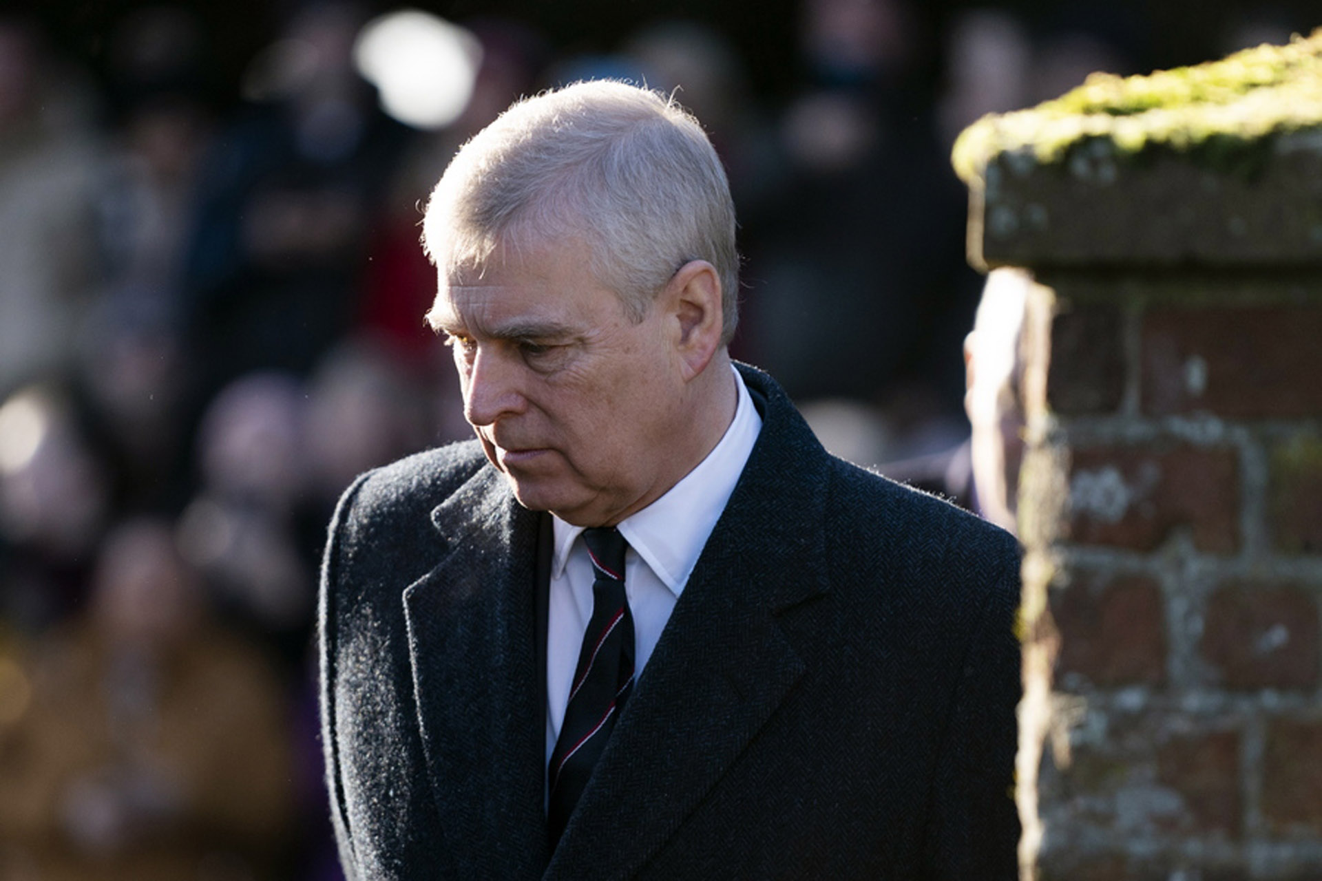 Δέχτηκε να καταθέσει ο πρίγκιπας Αντριου για τον θάνατο του Τζέφρι Επστάιν