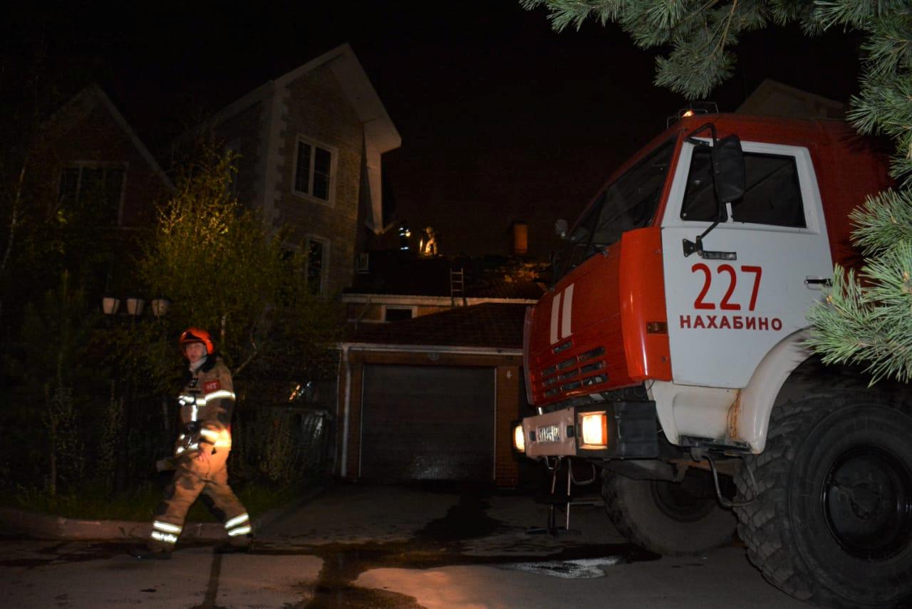 Τραγωδία στην Αγία Πετρούπολη: Πέντε νεκροί από φωτιά σε νοσοκομείο αναφοράς για κορονοϊό