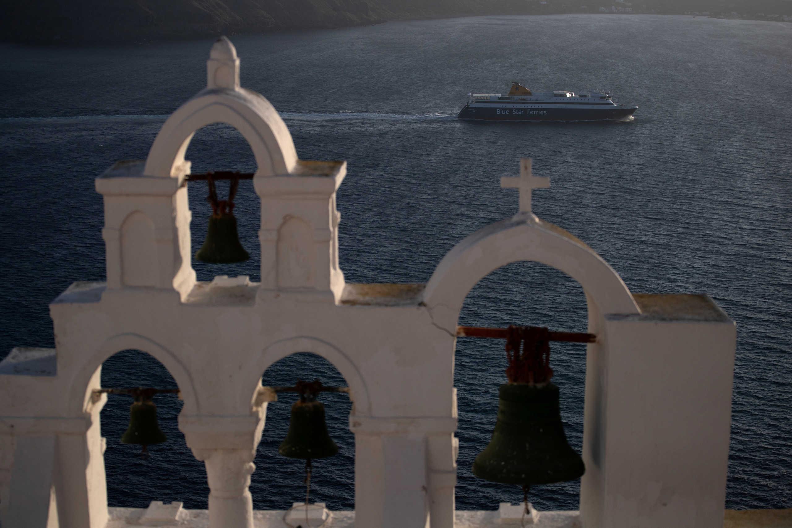 Ελλάδα: Ιδανικός προορισμός για γαμήλια ταξίδια Σουηδών και Φινλανδών