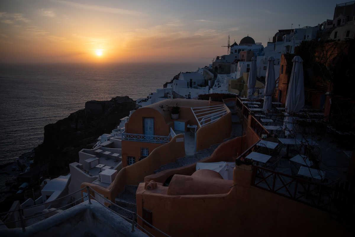 Τα ξενοδοχεία μπουτίκ, οι μεγάλοι πρωταγωνιστές το καλοκαίρι του κορονοϊού