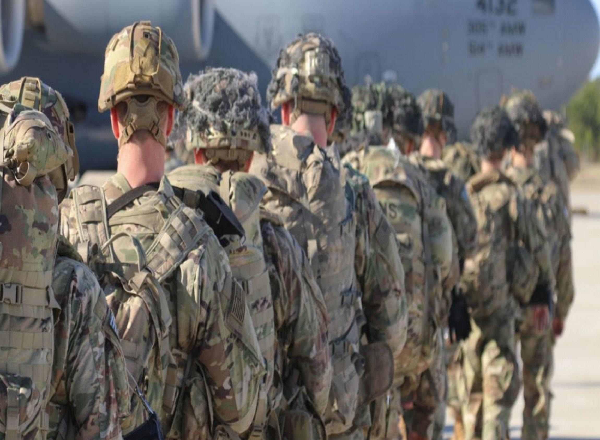 Ακύρωση των σχεδίων Τραμπ – Οι ΗΠΑ στέλνουν κι άλλους στρατιώτες στην Γερμανία