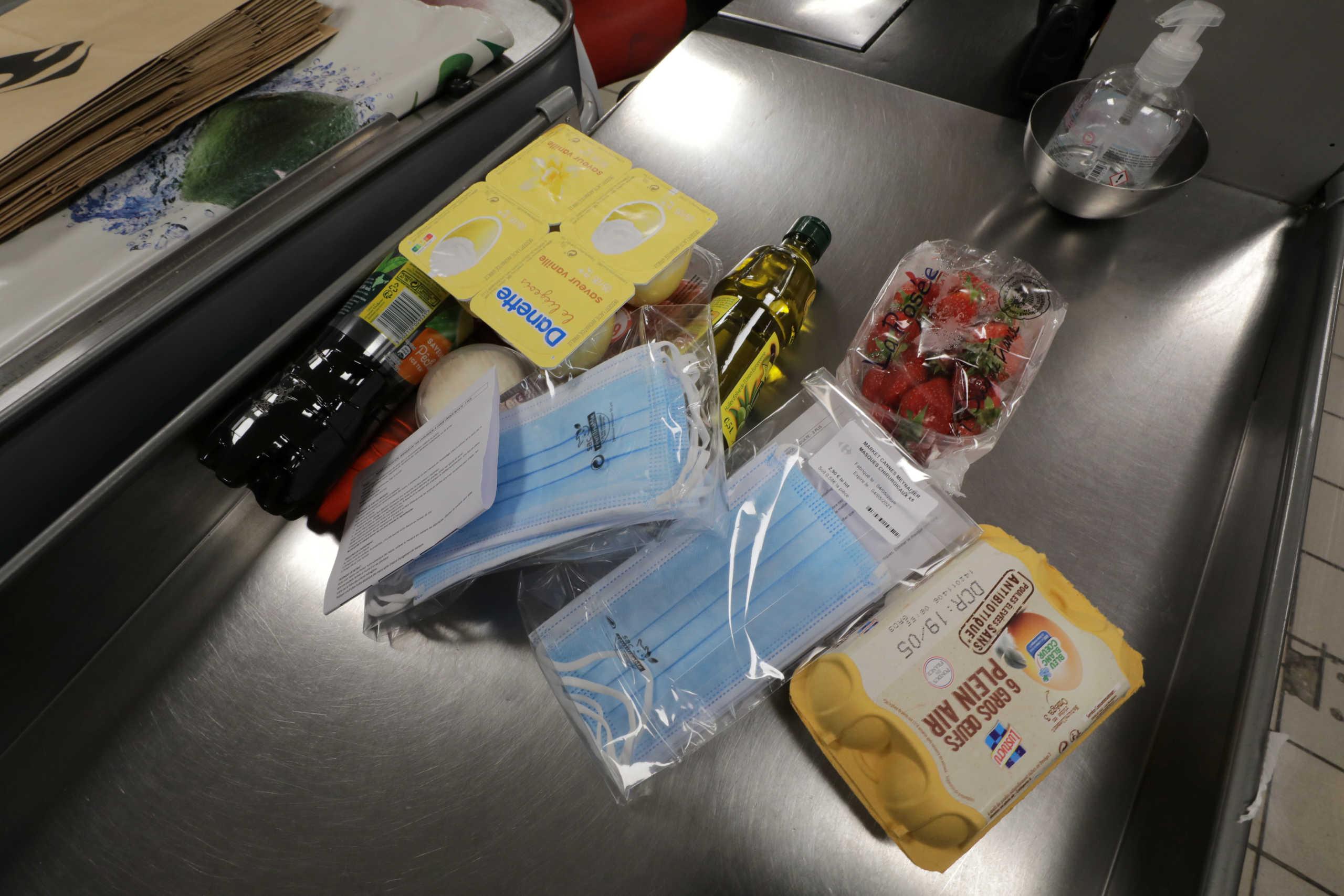 Τι αλλάζει από σήμερα στα σούπερ μάρκετ: Ποια προϊόντα μπορούμε να αγοράζουμε και ποια όχι