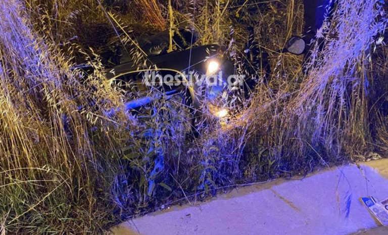 Θεσσαλονίκη: Φοβερό τροχαίο με ένα νεκρό και δύο τραυματίες! Σύγκρουση μηχανής με φορτηγάκι της αστυνομίας