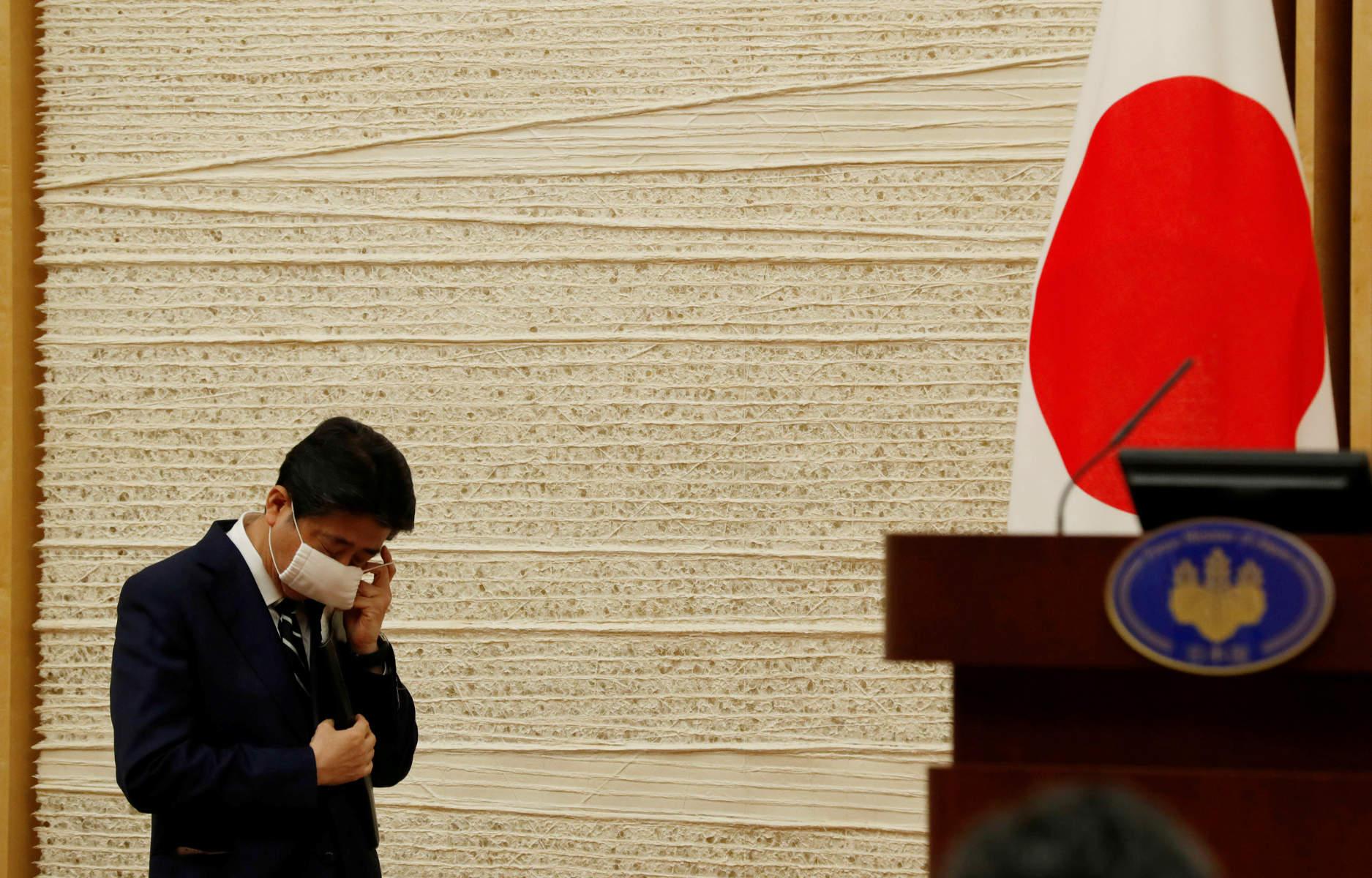Το Τόκιο «ανησυχεί σοβαρά» για το νομοσχέδιο του Χονγκ Κονγκ
