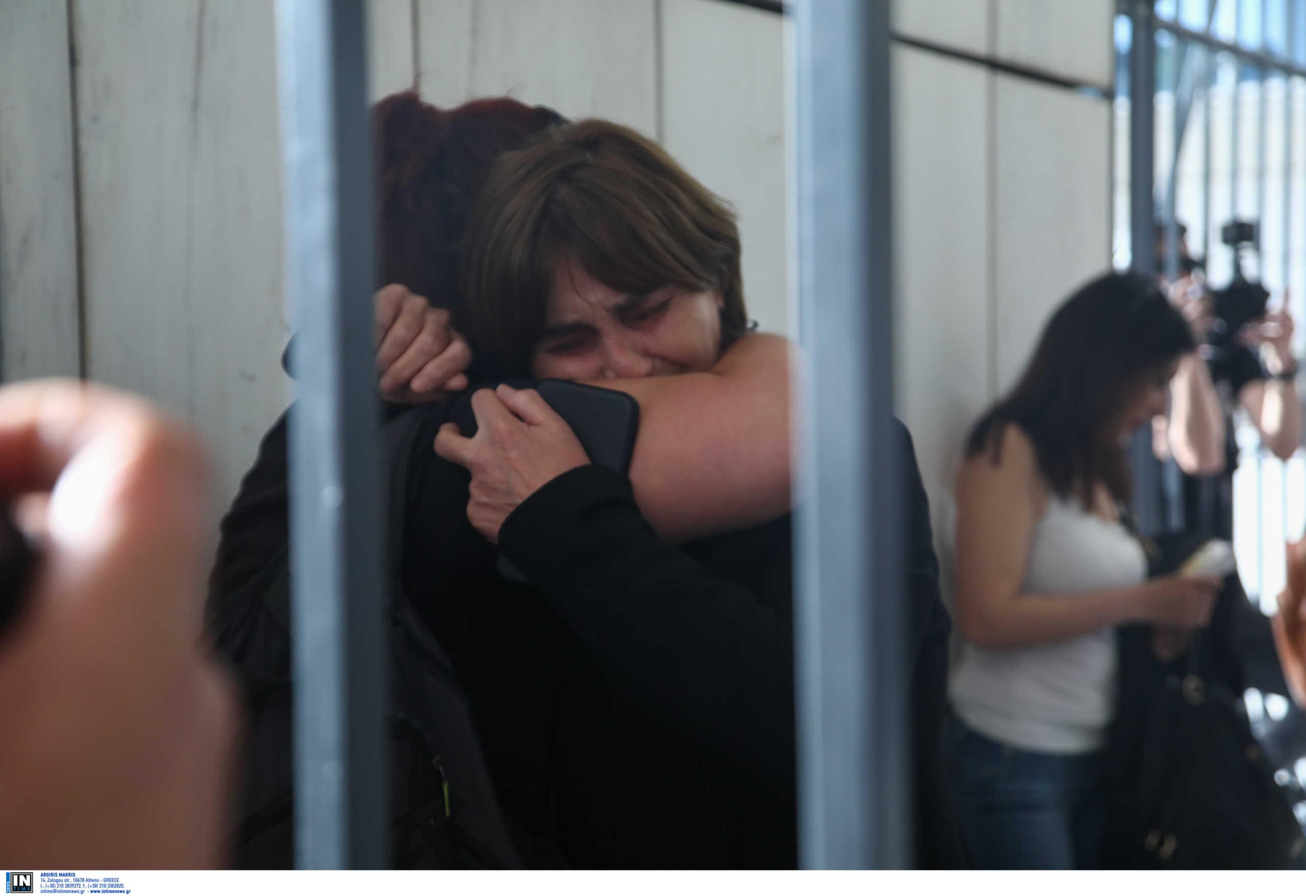 Επίθεση από αγνώστους στην εισαγγελέα της δίκης Τοπαλούδη!