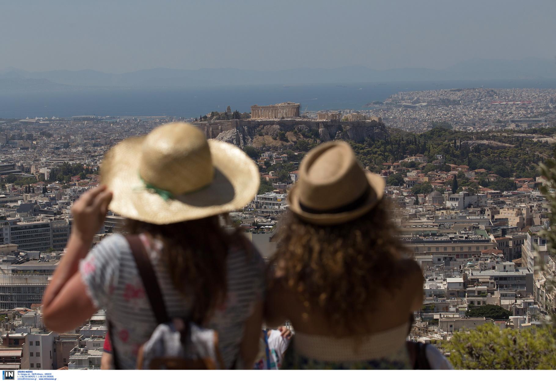 Σύψας: Αν τα κρούσματα αυξηθούν πολύ μπορεί να σταματήσει ο τουρισμός