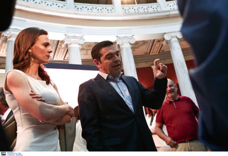 ΣΥΡΙΖΑ: Γνωστή η αλαζονική συμπεριφορά της κυβέρνησης
