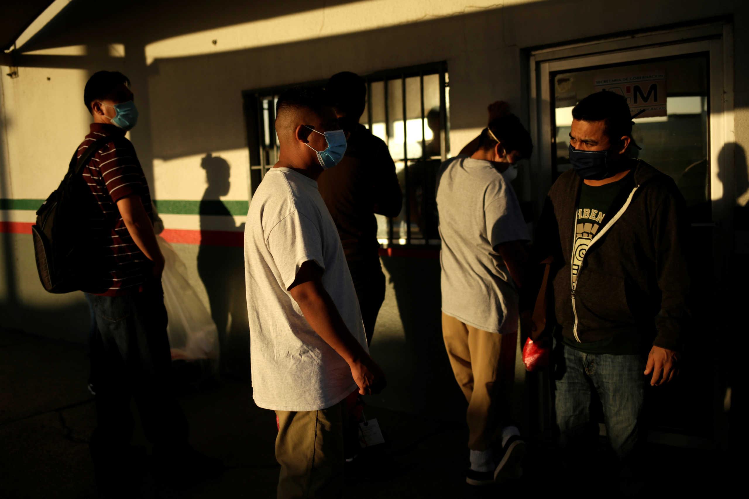 ΗΠΑ: Τέλος στις απελάσεις μεταναστών που δεν διαθέτουν νόμιμα έγγραφα