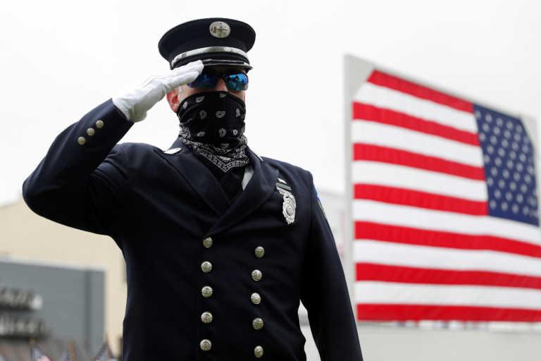 Όλεθρος - Πάνω από 100.000 οι θάνατοι στις ΗΠΑ από κορονοϊό