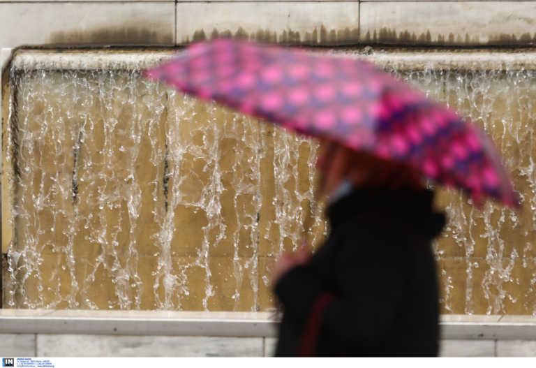 Καιρός σήμερα: Βροχερό σκηνικό με παγετό και μποφόρ
